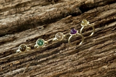 goldschmiede-unikat-farbe-edelstein-rauchquarz-amethyst-topas-citrin-gelbgold-585-14k-ring