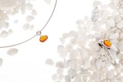 goldschmiede-unikat-farbe-edelstein-schmuckset-feuer-opal-weissgold-585-14k--ring-kette-collier